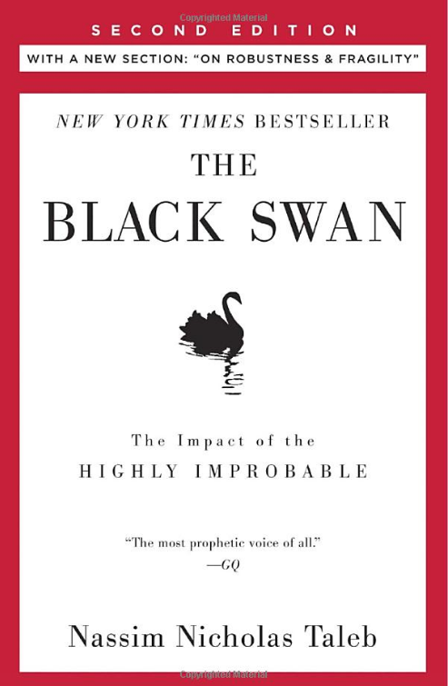 Black Swan Book Cover : Books archive cadence capital